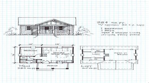 free cabin plans with loft hunting cabin plans small cabin plans with loft small