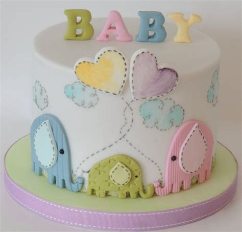 1000 ideas about baby cakes on baby shower