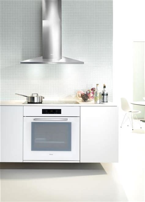 Kitchen Island Range Hood mad about white kitchens