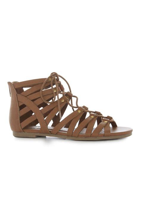 gladitor sandals brown gladiator sandals gladiator sandal