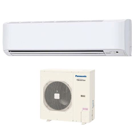 Ac Panasonic F Pmf35aan panasonic 30 000 btu 2 5 ton ductless mini split air