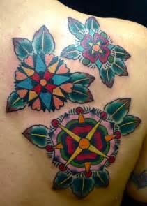 flowers and birds virginia elwood tattoo