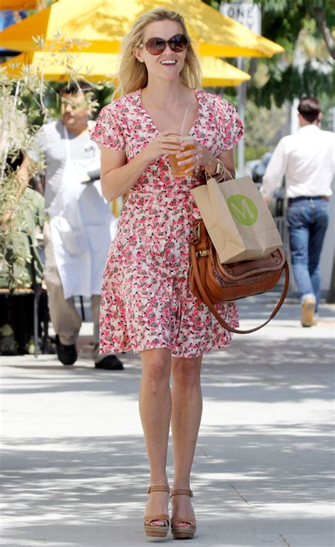 Reese Witherspoons New Look by Look Of The Moment Reese Witherspoon