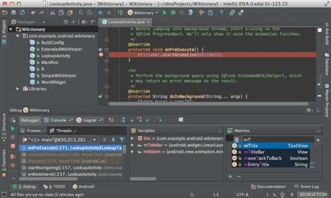 new java themes com intellij idea 12 is available for download intellij idea