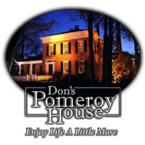 pomeroy house don s pomeroy house pomeroyhouse twitter