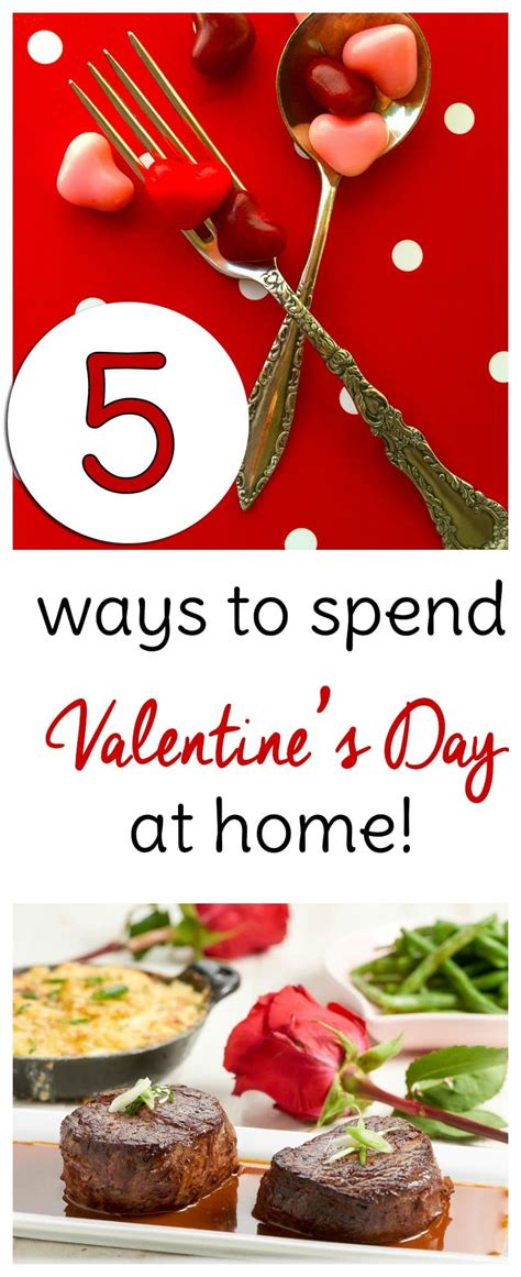 valentines day at home 5 ways to spend s day if you can t get a sitter