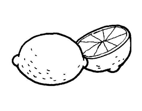 imagenes de frutas faciles para dibujar frutas para dibujar limon imagui