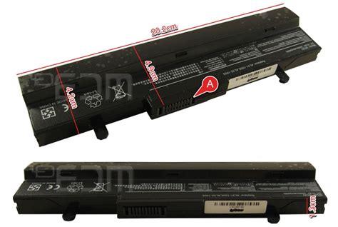 Original Baterai Laptop Asus Eee Pc 1001 1005 1101 A32 1005 bateria para asus eee pc 1001 1005 1101 r101 series 3 celdas 620 00 en mercado libre