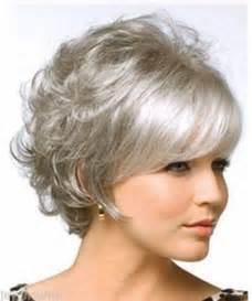 curly grey hairstyles 2015 popular short gray hairstyles aliexpress