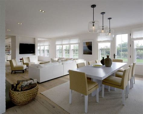 open plan kitchen family room ideas dining room small open plan kitchen living room design