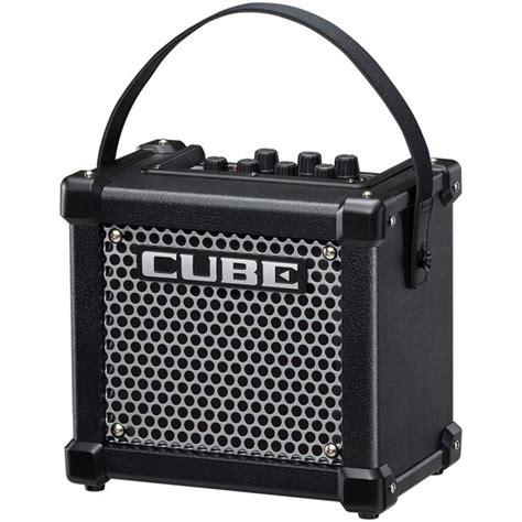 Roland Micro Cube Gx roland micro cube gx guitar lifier black at gear4music