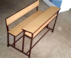 pin school benches on