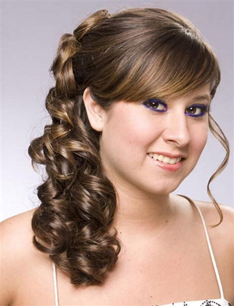 hairstyle images for 16 bridal hairstyles for round face 16 hairzstyle com