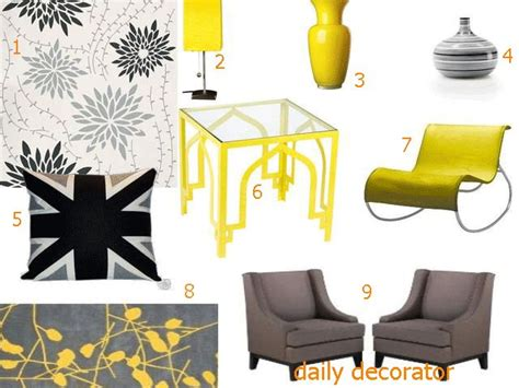 17 best images about yellow home decor on home