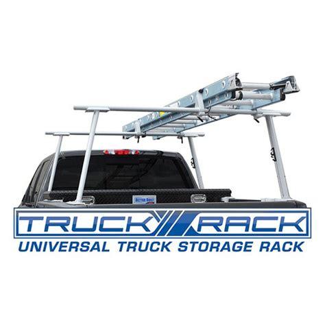 Truck Rack Systems by Better Built 29710690 Silver Aluminum Truck Rack System