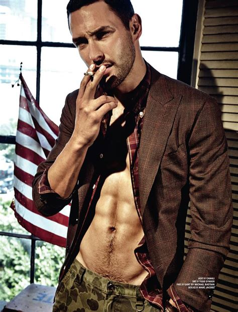 noah mills online noah mills for dsection magazine