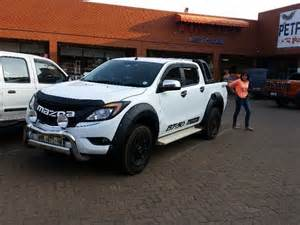 Truck Accessories In South New Mazda Bt50 Accessories Special Northern Pretoria