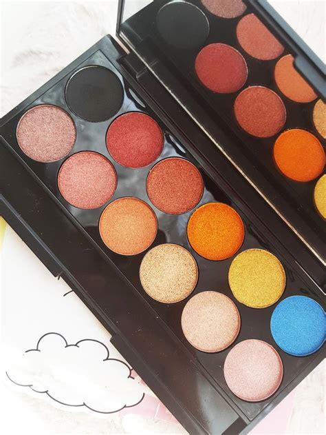 Sleek Makeup I Eyeshadow best 25 sleek palette ideas on sleek