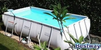 piscine sotto terra bestway le migliori piscine fuori terra per il tuo giardino