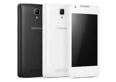 Lenovo Android Vibe lenovo vibe a 4 inch display 512mb ram android 5 1 lollipop noypigeeks