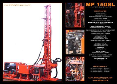 Mesin Bor Jacro 200 jual mesin bor jacro 200 mp150sl harga murah bandung