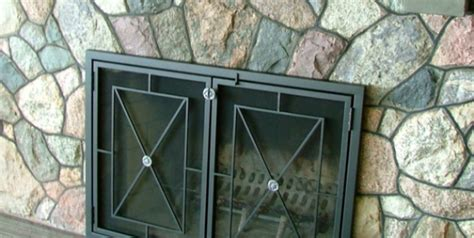 Fireplace Screens Columbus Ohio by Fireplace Screens Modern Design Affordable Wooden