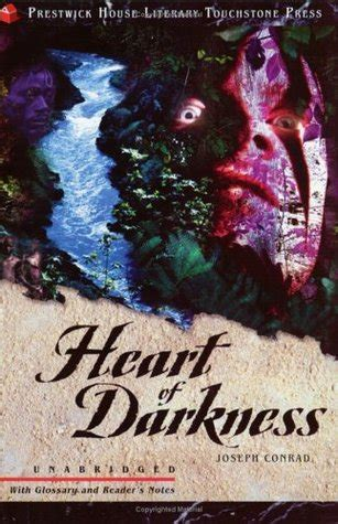 heart of darkness theme good vs evil good minds suggest clive barker s favorite books about
