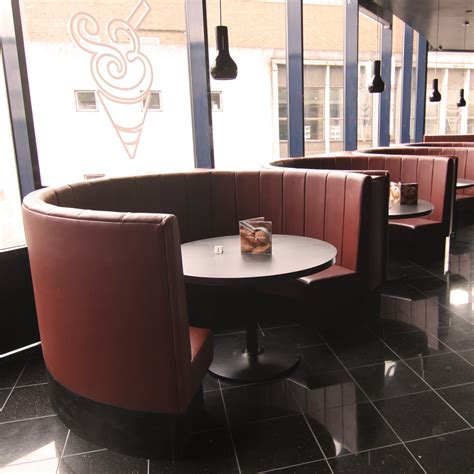 circular banquette seating circular booths booth seating banquette seating