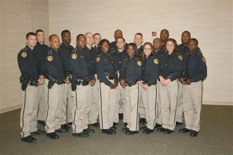 Caddo Sheriff Office caddo sheriff s academy graduates 34th class
