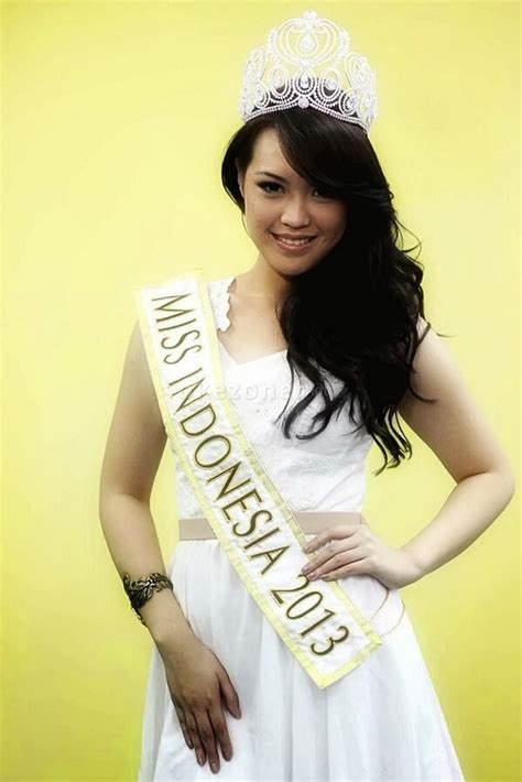 ndeso net vania larissa biodata 7 besar miss world 2013