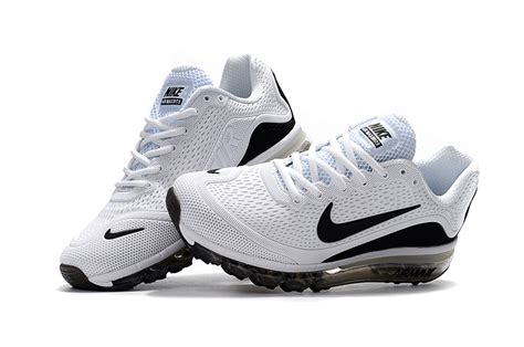 popular nike shoes most popular nike air max 2017 5 kpu white black 898013