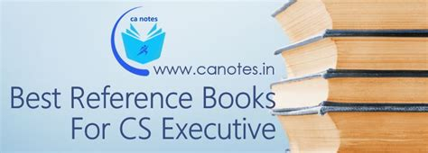 reference books best best reference books for cs executive for dec 2016