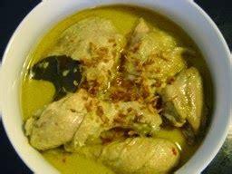 resep membuat opor ayam paling enak resep cara membuat opor ayam paling enak