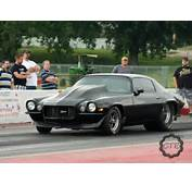 Monza Drag Cars For Sale