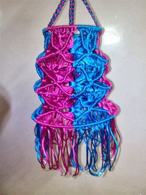 Macrame Crafts - crafts how to macrame