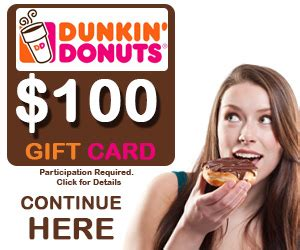 Dunkin Donuts Gift Cards Online - today informations all about gift cards free gift cards giveaways making