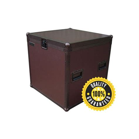 Box Locker premium single saddle box the tack locker co