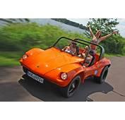 Klassiker F&252r Sonne Und Strand VW Apal Jet Buggy  AUTO