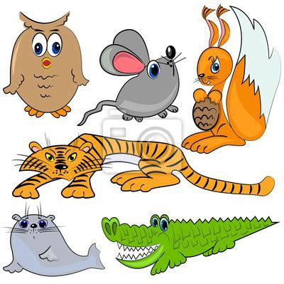 imagenes de animales de zoologico animados los animales del zool 243 gico animales mam 237 feros de dibujos