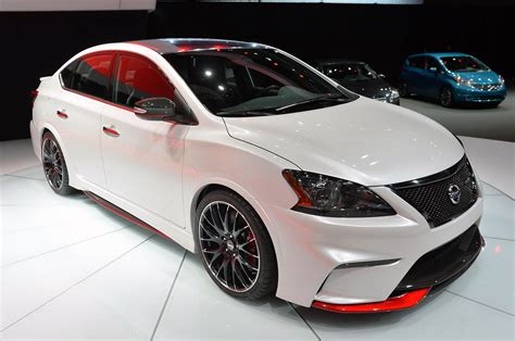 custom nissan sentra 2013 169 automotiveblogz nissan sentra nismo concept la 2013 photos