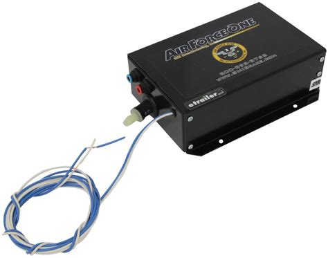Air 1 Second smi second vehicle kit for air one supplemental braking system smi accessories and parts