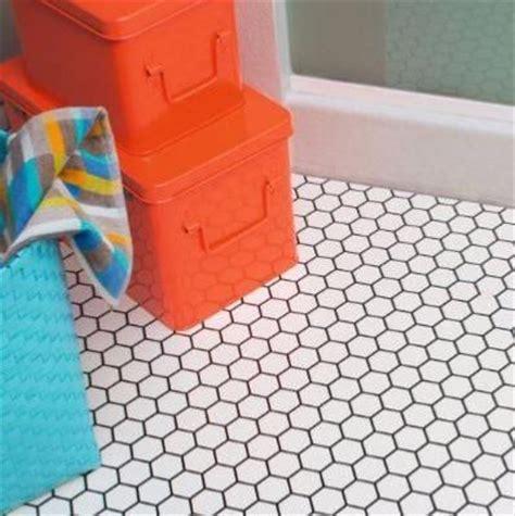 hex pattern vinyl flooring 33 best images about mijn droomhuis vloeren on pinterest