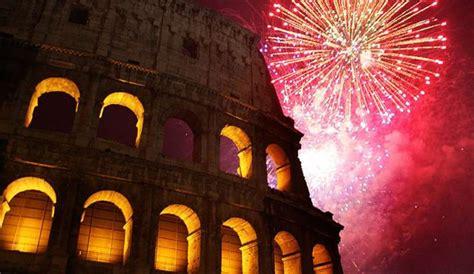 capodanno 2017 a roma ecco musiche e mille artisti ecco il capodanno romano 2018