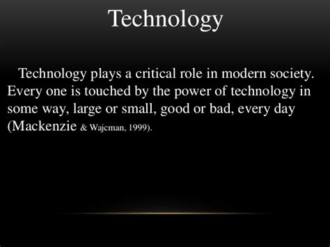 affect of modern technology on training technology the effect of technology on education