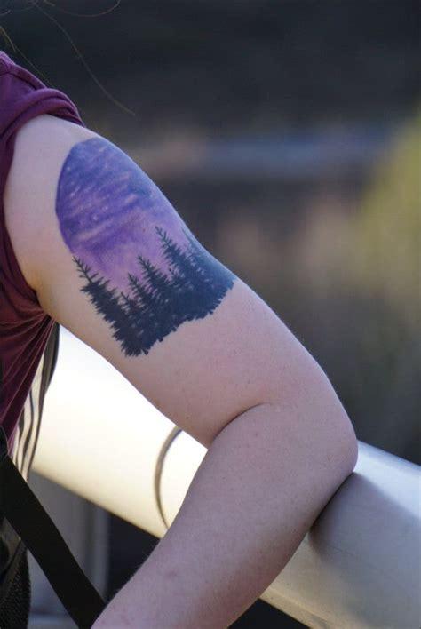 night sky tattoos  premium templates