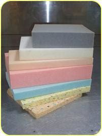 Upholstery Foam Blocks by Upholstery Foam Foam Products Rubber And Plastic In