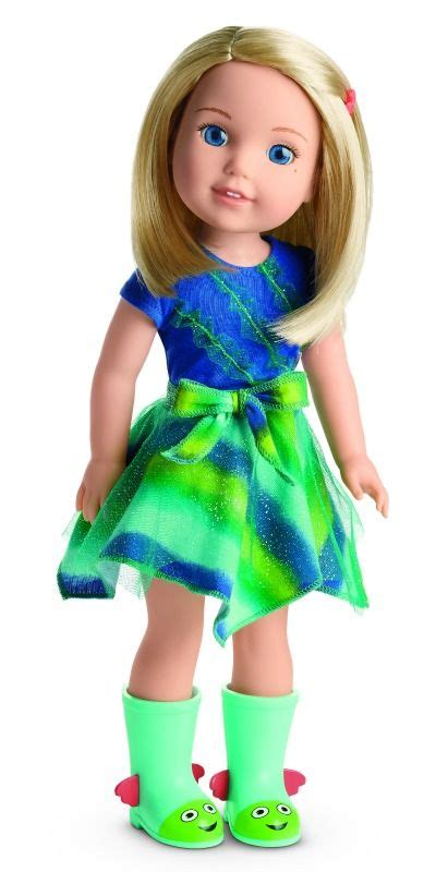 Girlset Doll 32 best images about new american wellie wishers on