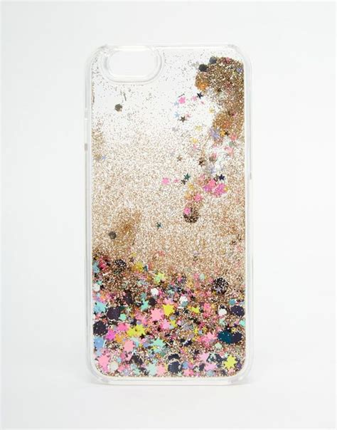 Jelly Water Glitter Iphone 5gs iphone cases asos gallery