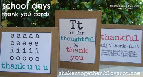 printable thank you cards teacher thank you to teachers assistant just b cause