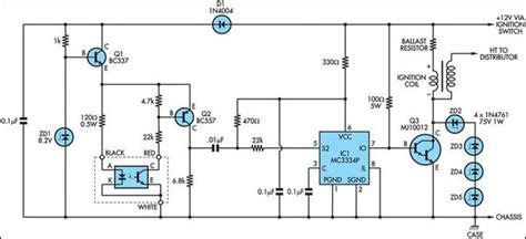 silicon chip  circuit notebook